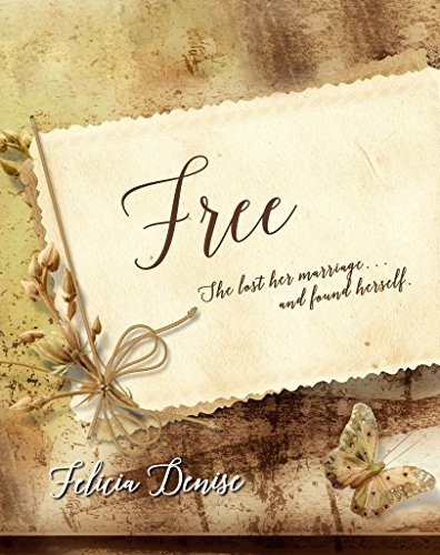 Free, a Novella cover