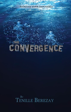Convergence Book _1 Cover