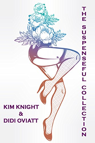 The Suspenseful Collection V1 cover