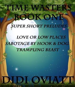 Time-Wasters-Book-One-By-Didi-Oviatt
