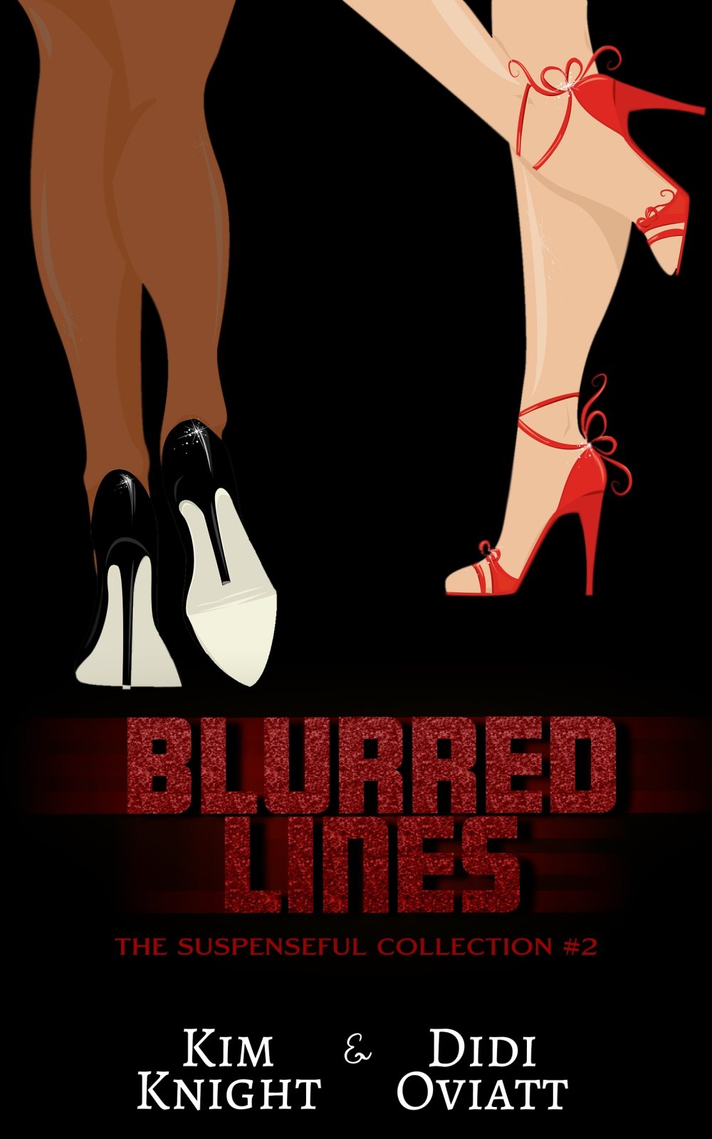 Blurred Lines ebook
