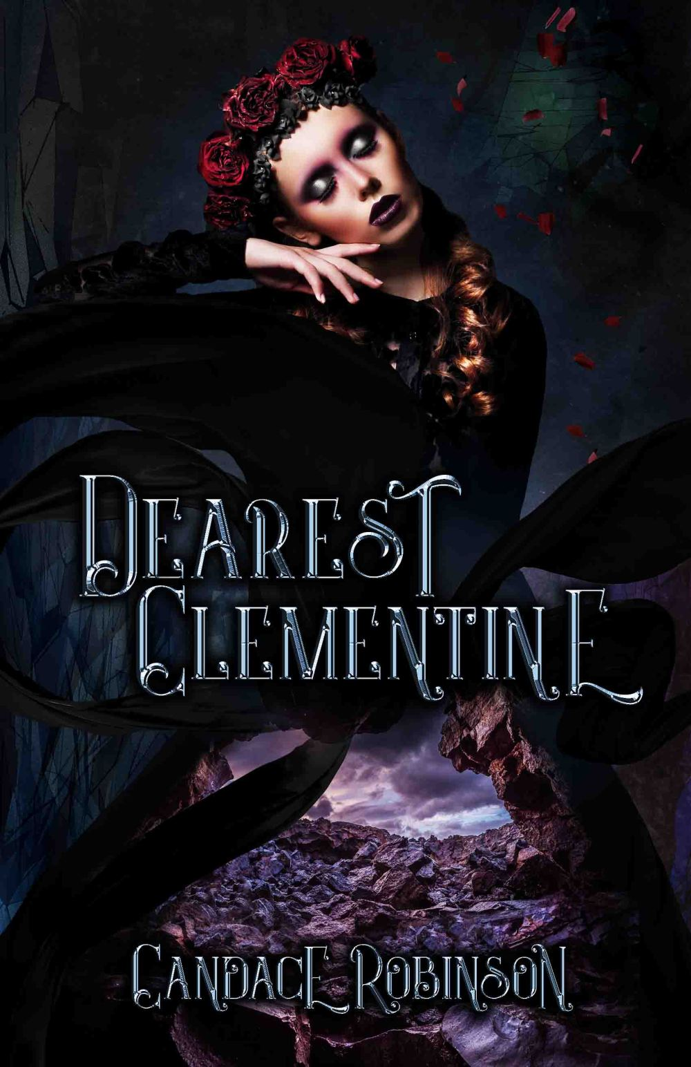 Dearest Clementine by Candace Robinson (Ebook)